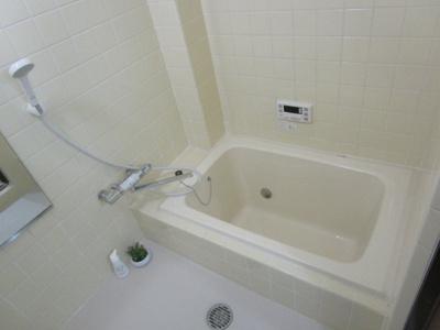 【浴室】杭全8貸家