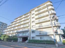 【現地写真】  総戸数148戸のマンションです♪