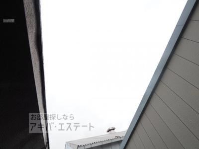 【展望】プラザドゥソノラ