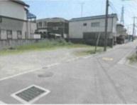 【外観】網干区垣内西町 売土地