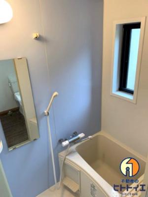 【浴室】サンマリノ新代