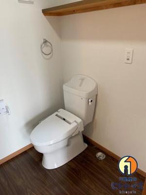 【トイレ】サンマリノ新代