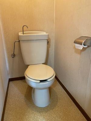 【トイレ】福田ビル