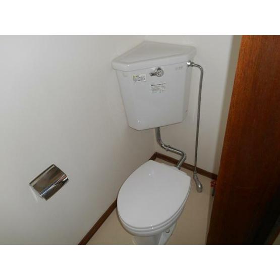 【トイレ】北見市山下町4丁目4番地12 売買ビル