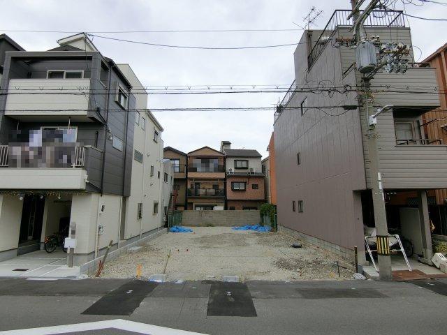 南向き JR「塚本駅」徒歩7分の好立地