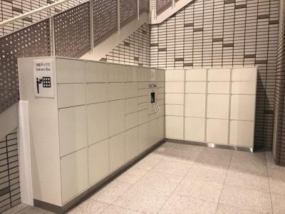 【その他共用部分】ベルマージュ堺壱番館 40階部分