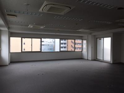 【外観】ワンフロア 駐車場 長柄西 天神橋六丁目駅