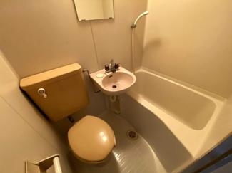 【浴室】ウイング藤田