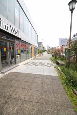 【周辺】呉川町ST芦屋テナントビル