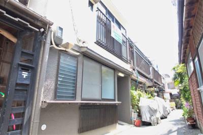 【外観】岡崎円勝寺町 リフォーム済