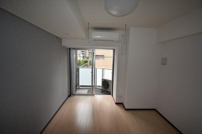 【内装】大切なペットと暮らせるお部屋1Kなら ジェノヴィア麻布十番グリーンヴェール