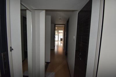【玄関】大切なペットと暮らせるお部屋1Kなら ジェノヴィア麻布十番グリーンヴェール