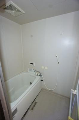 【浴室】ハイマート