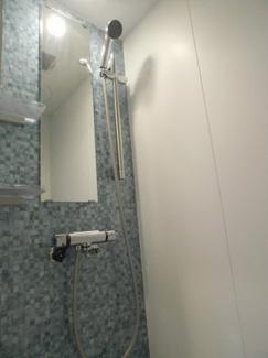 【浴室】杉並区梅里2丁目 中古戸建