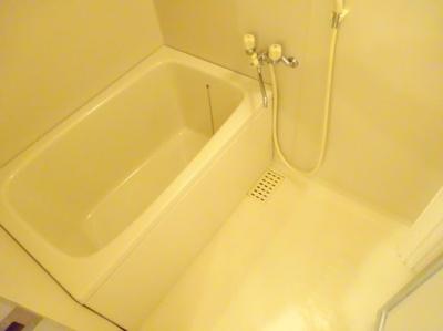 【浴室】パストラル野沢壱番館