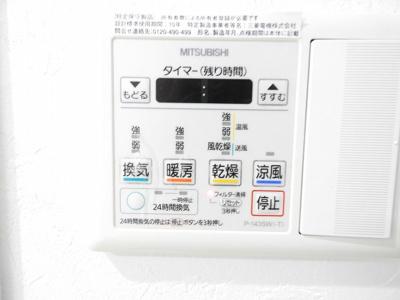【設備】ジーザススクエア 日本橋