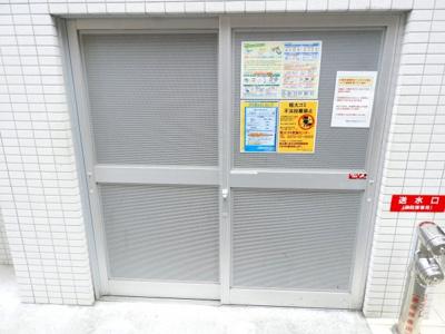【その他共用部分】ジーザススクエア 日本橋