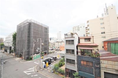 【展望】エスリード梅田東