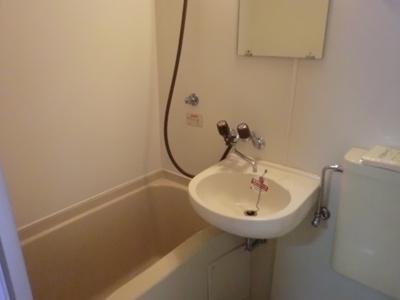【浴室】エクセルF.I