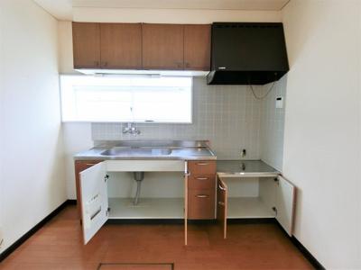 【キッチン】西山邸