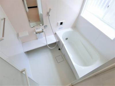 【浴室】西山邸