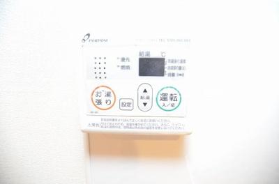 【設備】Luxe鶴見