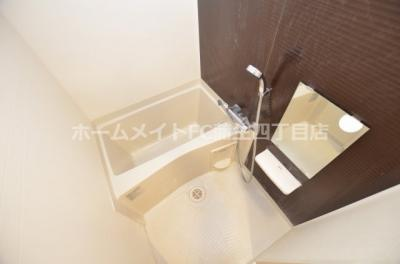 【浴室】Luxe鶴見