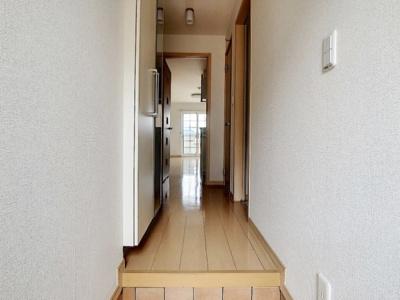 【玄関】シャンドフルールⅢ