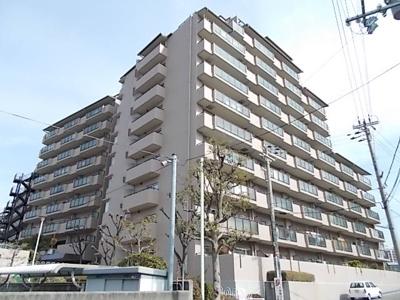 【外観】サニーハウス桃山台