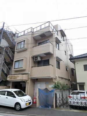 JR京浜東北線・根岸線「根岸」駅徒歩14分。