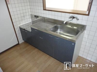 【キッチン】メゾン ド アンジュ