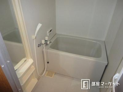 【浴室】メゾン ド アンジュ