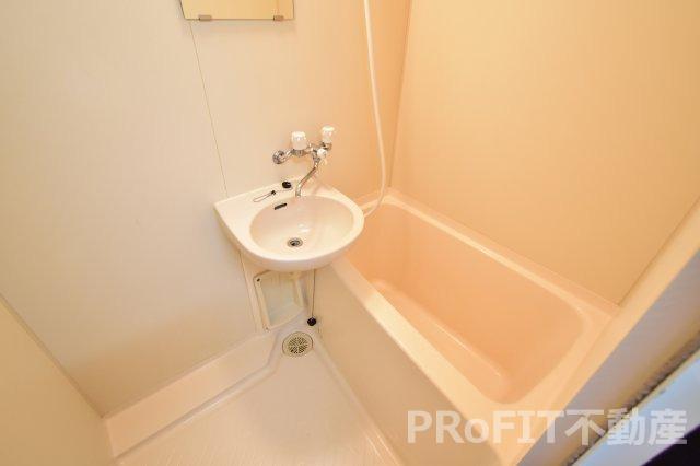 【浴室】グランドウイング