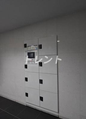 【その他共用部分】ルクレ八丁堀