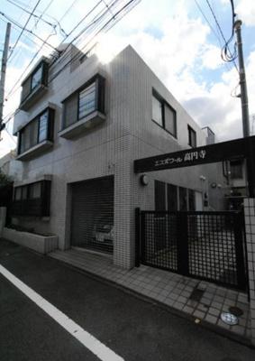 【展望】エスポワール高円寺