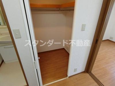 【収納】ノルデンタワー天神橋アネックス