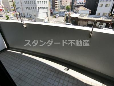ノルデンタワー天神橋アネックス