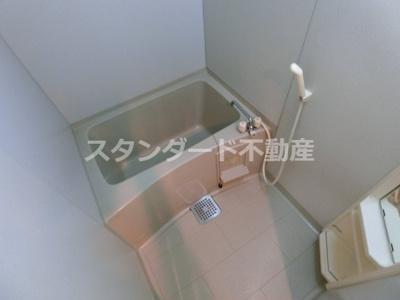 【浴室】ノルデンタワー天神橋アネックス