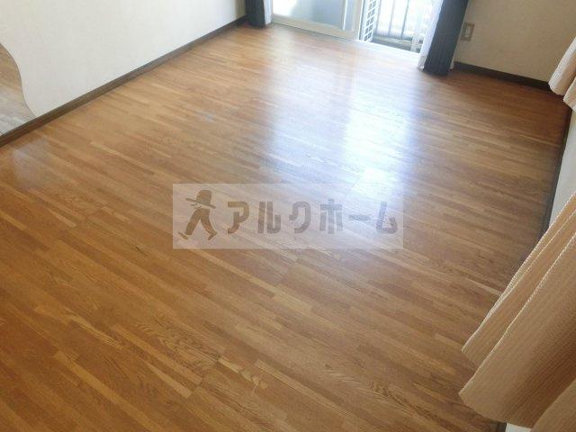旭ケ丘3丁目4SLDK戸建(柏原市旭ケ丘)