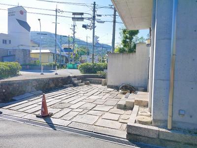 【周辺】中菜畑・梁瀬ビル