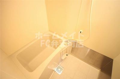 【浴室】太田マンション