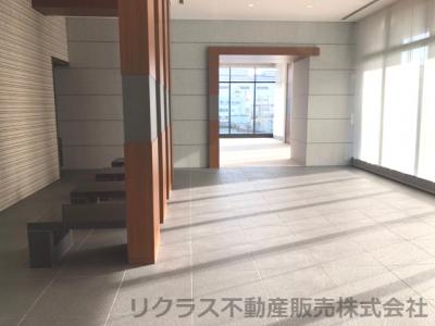 【その他共用部分】ザ・パークハウス神戸ハーバーランドタワー