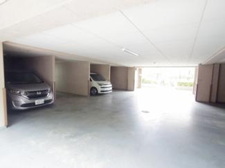 分譲駐車場が1区画あります