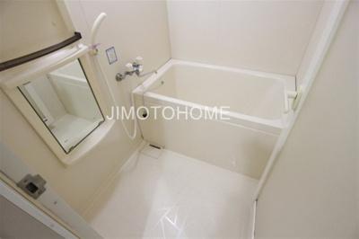 【浴室】グレース九条
