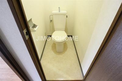 【トイレ】グレース九条