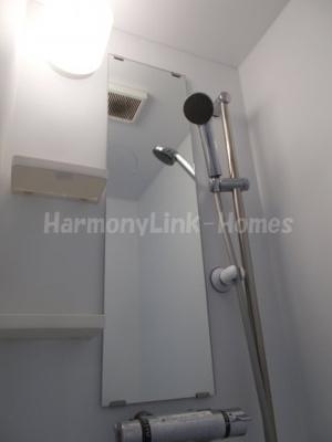 ハーモニーテラス和泉Ⅱの日々の暮らしに欠かせないシャワールームです