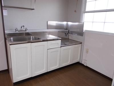 【キッチン】クレールハウスNK