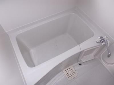 【浴室】クレールハウスNK
