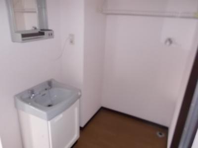 【独立洗面台】クレールハウスNK