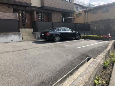 【駐車場】ソフィアコートA棟